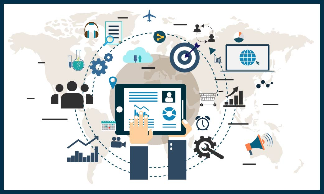 Inventory Management Software Market 2019 In-Depth Analysis of Industry Share, Size, Growth Outlook up to 2024