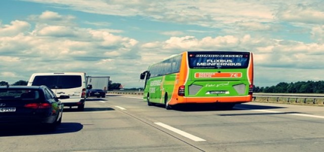 German logistics service provider FlixBus to take over rival Eurolines
