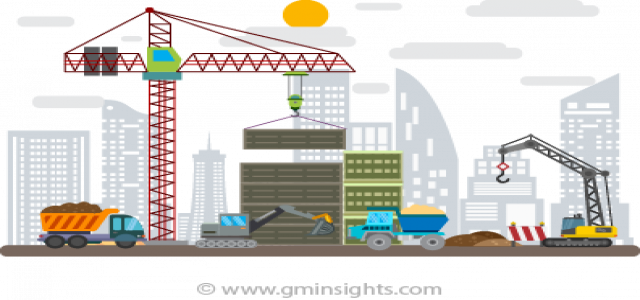 Mining Equipment Market 2019 By Regional Statistics, CAGR, Trend & Growth Forecast To 2024