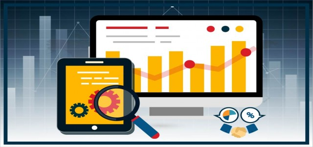 Mobile Virtualization Market Segmentation, Statistical Forecast and Competitive Analysis Report to 2025