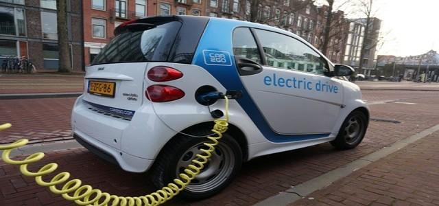 Apple mulls Korean EV component makers for its 'Apple Car' project
