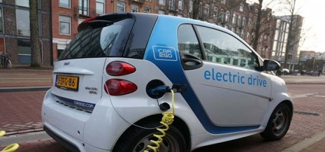 ElaadNL comes up with a PoC for IOTA-driven smart power grid for EVs
