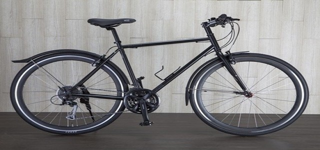 Toutche Electric unveils hybrid bicycle with detachable battery